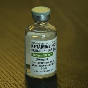 ketamine clinic